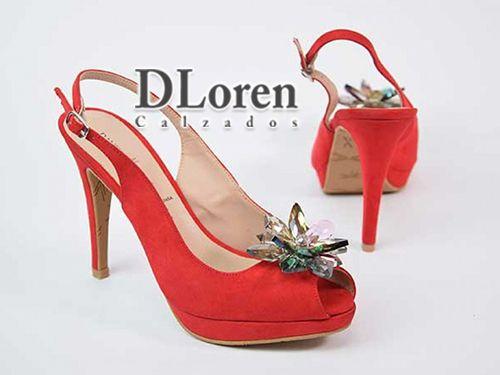 Zapatos Nueva Albox De FiestaDloren Calzados Colección En m0wnN8