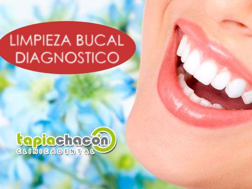 Ahora Limpieza bucal completa, Fluorización y Revisión con Clínica Dental Tapia Chacón en Olula del Río