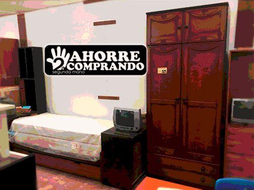 Dormitorios Juveniles o Cama desde 95€. Segunda Mano en Albox