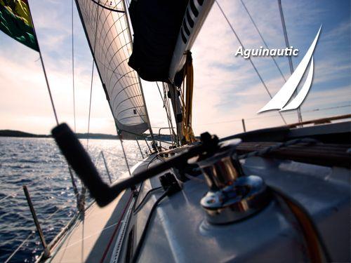Curso Patrón de Navegación Básica! Por sólo 100€ con Aguinautic, Águilas