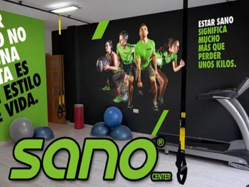 We expand our opening hours, from Monday to Saturday. Sano Center Albox