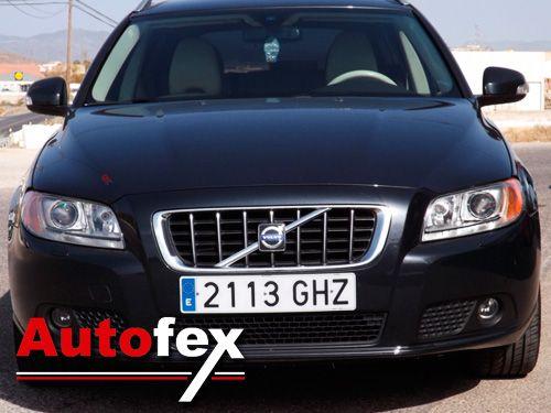 Volvo automático 2.4 gasoil!! Autofex de Albox y Antas