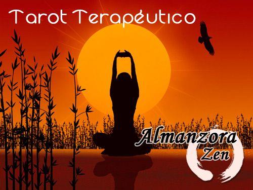 Alcanza tus metas con Sesión de Tarot Terapéutico, en Almanzora Zen Albox