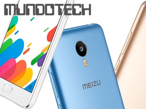 Smartphone LeTV Pro ó Meizu Metal en MundoTech de Huércal-Overa
