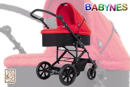 Cochecito Comet completo para Bebé por solo 395 € en Babynes