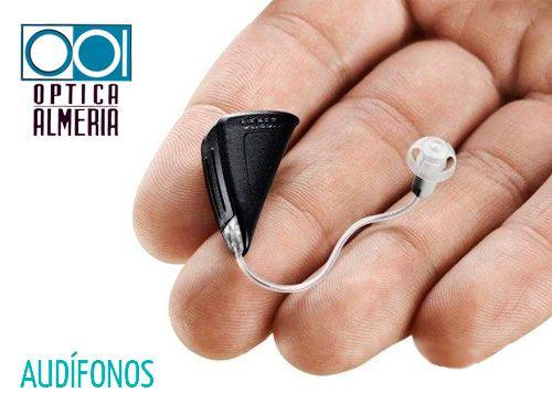 ¡Audífonos digitales última generación! Óptica Almería, ópticas en Albox