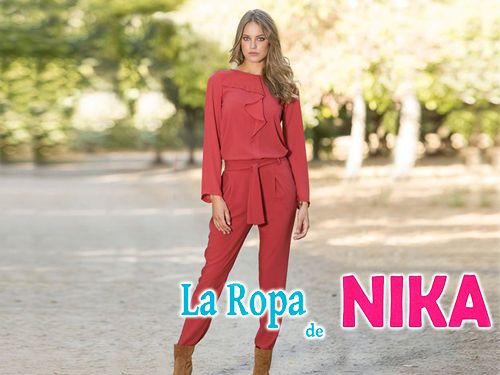 Rebajas en la tienda on-line de La Ropa de Nika!!!