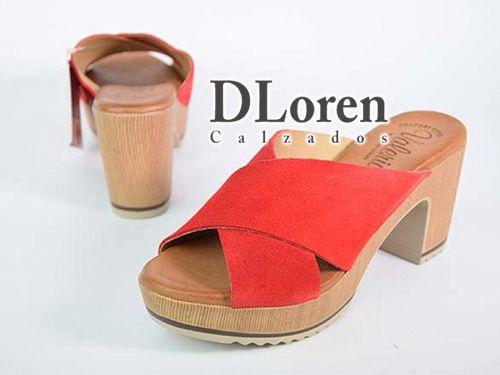 1523e3fe Descubre nuestros Zapatos y Sandalias de Verano en DLoren Calzados y  Complementos de Albox