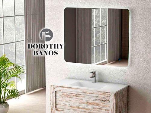Renueva tu baño al mejor estilo Vintage!! Dorothy Baños, muebles de baño en Albox (Almería)