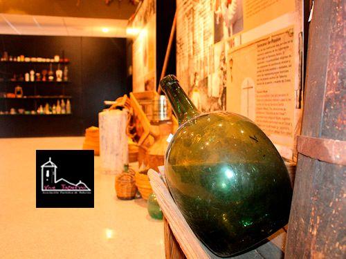 Visita Guiada Vive Taberno, descubre el patrimonio y degusta los productos típicos desde 25€