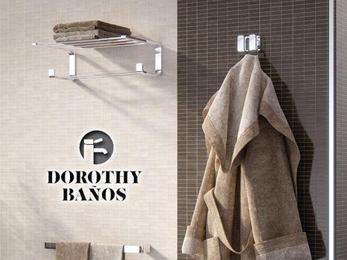 ¡¡Cómo renovar tu Baño de forma elegante y a bajo coste!! Dorothy Baños de Albox