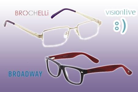 Increible oferta en Visionlive Albox: 194€ en vez de 395€ en tus gafas progresivas, incluye montura y lentes