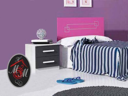Dormitorio Juvenil por 49€!! Mueble Hogar Milenium, tienda de muebles en Zurgena (Almería)