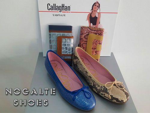 Calidad y elegancia para regalar el día de la Madre!! Nogalte Shoes de Huércal-Overa