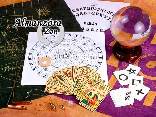 Artículos esotéricos en Albox con un 10% de descuento, Almanzora Zen.