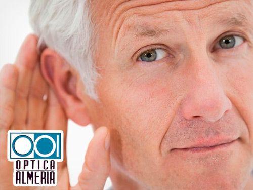 Problemas de Audición? En tu centro auditivo más cercano encontrarás tu solución ideal.  Óptica Almería
