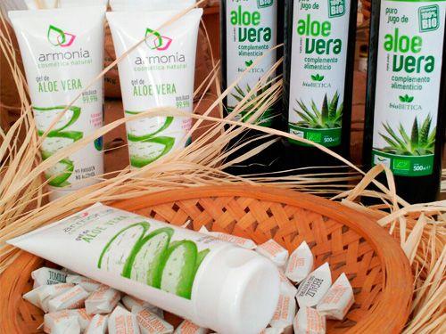 10 Beneficios del Aloe Vera! Ecodespensa, herbolarios en Albox