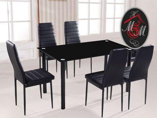 Mesa de comedor por 59 en mueble hogar milenium for Muebles en almeria ofertas