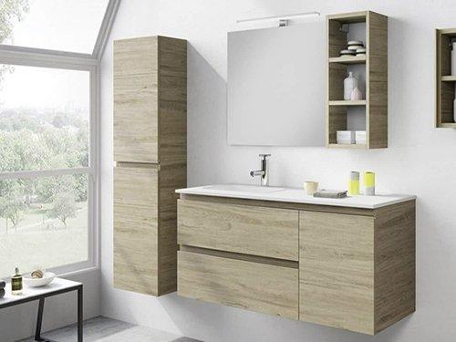 Muebles de Baño desde 100 Euros por cambio de exposición! Dorothy Baños en Albox