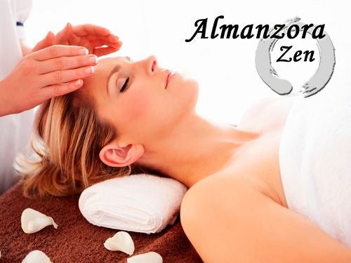 Reiki en Albox! Sesión terapéutica de REIKI por 25€ en Almanzora Zen