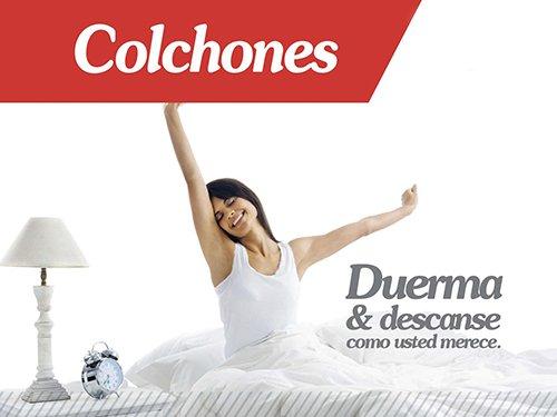 Colchón Viscoelástico por 139€. Mueble Hogar Milenium de Zurgena, tiendas de muebles en Almería