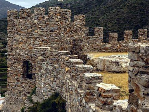 Ruta con encanto por la Sierra de los Filabres: Suflí, Sierro y Bacares