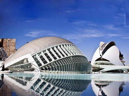 Ciudad de las Artes y las Ciencias de Valencia. Visita Guiada Imprescindible.