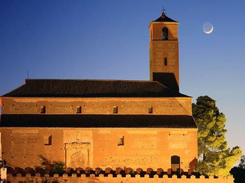Ruta histórica Guiada por el Castillo Nazarí, Iglesia, La Ermita, Las Menas,… Serón (Almería)