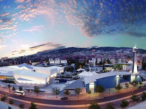 Descubre el Parque de las Ciencias de Granada.