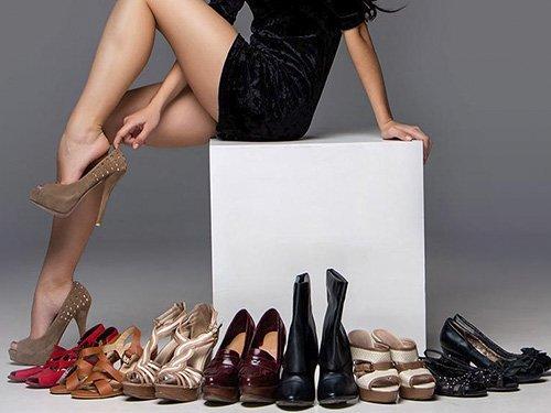 Outlet 30% descuento en zapatos Merkal para cualquier importe