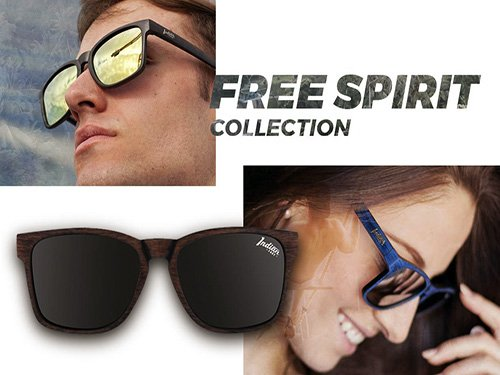 Gafas de sol, polarizadas, ideales para deportes de invierno a un precio irresistible!!