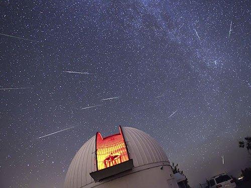 Experiencia Astroturismo en Serón