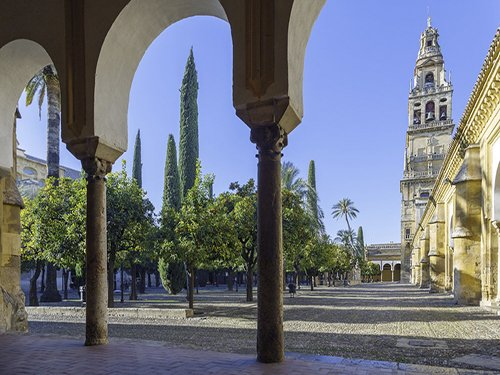 Walking Tour: Mezquita y Judería de Córdoba