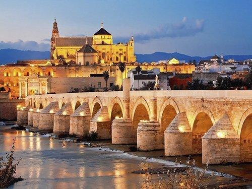 Visita guiada: Córdoba al anochecer