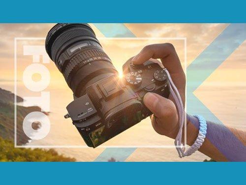 Guia Completa de Fotografia | de PRINCIPIANTE a EXPERTO