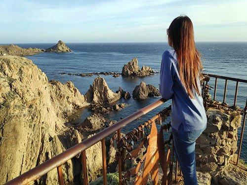 Reserva ya tu excursión de cine al Parque Natural Cabo de Gata