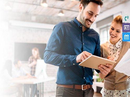 Facilita y mejora el rendimiento de tu negocio con MsNomina - Gestión de Nóminas avanzado