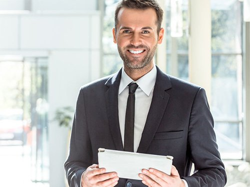 Efirma, la firma electrónica para firmar documentos estés dónde estés y en cualquier dispositivo.