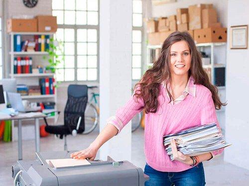 Contabiliza tus facturas de manera automática con MsScan y ahorra tiempo y costes
