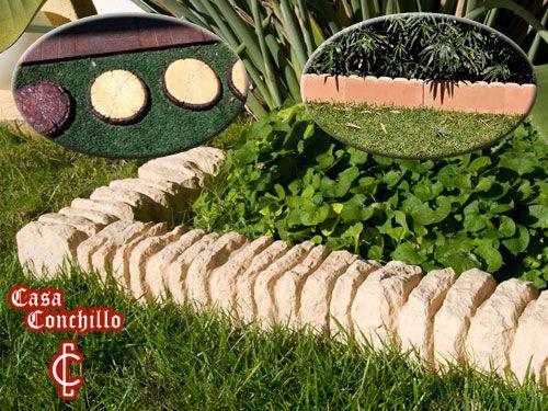 Decora tu jard n o terraza con casa conchillo en albox for Decora tu jardin