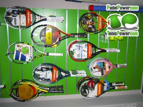 58ef2b2a1 Ven a la Tienda PadelPower Albox, hasta 60% descuento en productos de Padel  y Tenis.