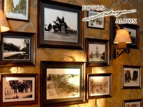 Enmarcado de tus títulos o fotografías con un 15% descuento en Fotos Fábrega de Albox