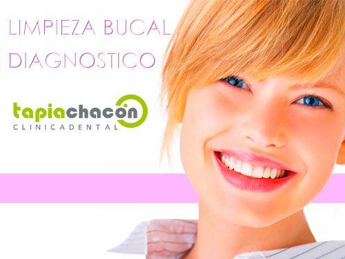 Limpieza bucal completa, Fluorización y Revisión con Clínica Dental Tapia Chacón en Olula del Río