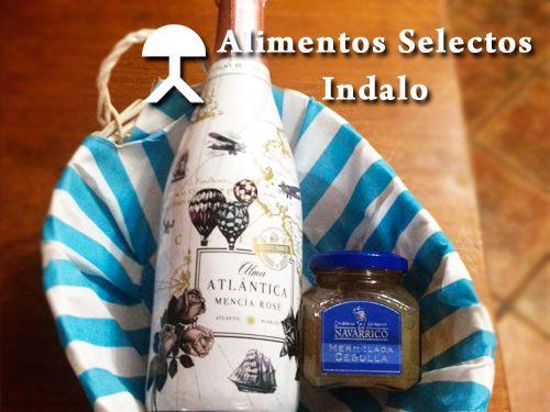 Regalo perfecto!!. Alimentos Selectos Indalo, Cuevas del Almanzora