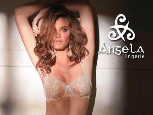 b59c9a921a60 Siéntete bella por dentro!! Lencería Selmark en Angela Lingerie de ...