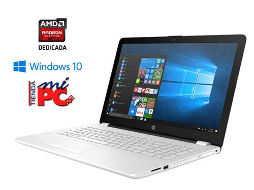 Portatil HP-I5 con Grafica Dedicada de 2GB por solo 695€, Tienda Mi Pc en Albox