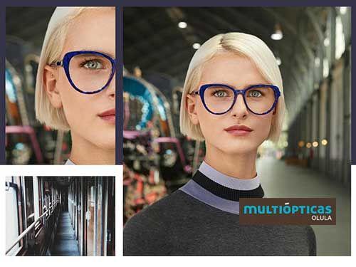 ad6dc0299a Pack 2 Gafas Mo Graduadas con Antirreflejantes por 99€. Multiópticas,  ópticas en Olula del Río