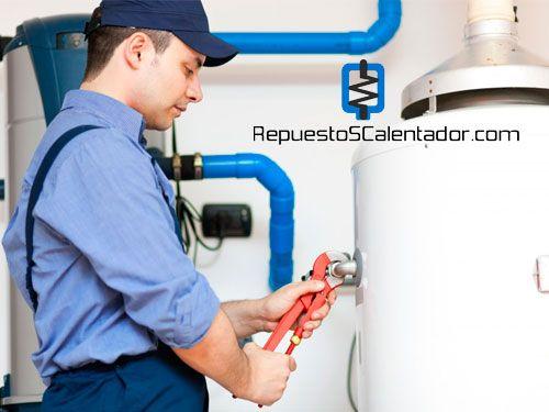 Compra repuestos para calentador de cualquier marca y tipo en www.repuestoscalentador.com
