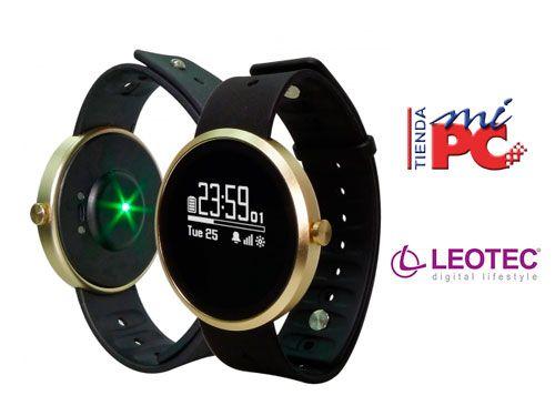Nuevo Reloj Inteligente compatible con iOS y Andriod, en Tienda Mi Pc de Albox