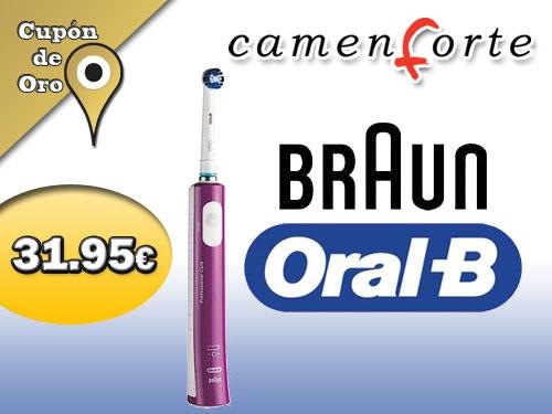 Cepillo Braun Oral-B PC500 en Camenforte 8cebbd47716a